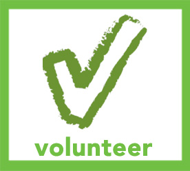 children volunteer icon