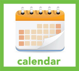 children calendar icon