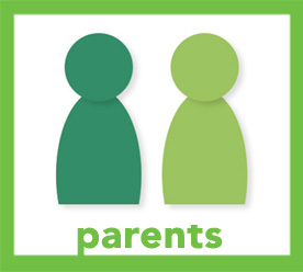 children parent icon